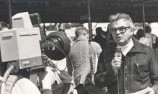 Legendary motor sports commentator dies