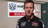 VIDEO: James Courtney ahead of COTF test