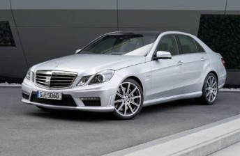 E63 AMG 344x224 Mercedes: Initial Erebus proposal was misunderstood