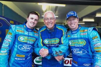 Mark Winterbottom, Dr Karl Kruszelnicki and Steve Richards