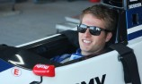 Formula Ford driver gets first full V8 Supercars test
