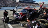 Hamlin delivers on promise at Loudon
