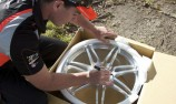 Winner of 18 inch V8 Supercar wheel announced