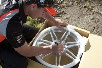 IMG 04421 344x229 Winner of 18 inch V8 Supercar wheel announced