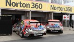 IMG 1706 150x86 GALLERY: Thursday set up at the Sandown 500