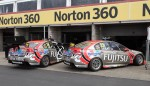 IMG 1707 150x86 GALLERY: Thursday set up at the Sandown 500