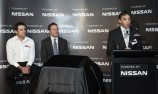 Nissan outlines its expectations of Kellys for 2013