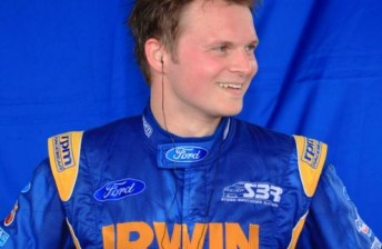 Marc Leib will return to the Gold Coast after a stint with IRWIN Racing last year