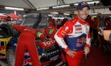 Sebastien Loeb sets the pace in GB qualifying