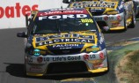 Team owners to drive V8s in Bathurst demonstrations