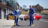 VIDEO: IRWIN Racing duo take the wheel of the original Great Race winner
