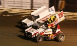 Kerry Madsen hits form in World of Outlaws