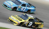 Ford confident of Petty deal despite Chev rumours