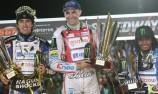 Chris Holder takes Speedway World Championship lead