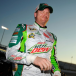 Earnhardt Jr scores pole as battle for Chase spot heats up