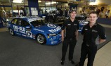 GALLERY: Tru-Blu launch at Dick Johnson Racing