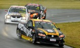 Three NZ V8 Ute entries headed for Mount Panorama
