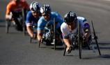 Alex Zanardi scores second Paralympic gold