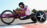 Zanardi closes Paralympic campaign with silver