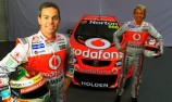 Lowndes to pay tribute to Brock with special livery