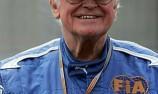 Professor Sid Watkins passes away