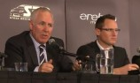 VIDEO: Ross Stone, Erebus Motorsport discuss V8 deal