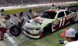 Denny Hamlin wins at Atlanta