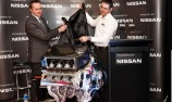 Kelly: Production-based race engines the future of V8 Supercars