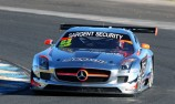 Mercedes V8 Supercars program to be announced today