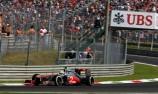 Lewis Hamilton takes dominant Italian GP victory