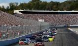 NASCAR reveals its 2013 Sprint Cup schedule