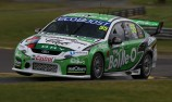 Reynolds fastest amid mixed conditions at Sandown