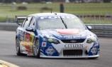 Tim Slade cops five grid place penalty for Sandown 500