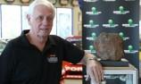 Dick Johnson's Bathurst 'rock' incident to be solved
