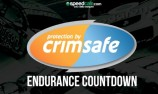 VIDEO: Crimsafe Endurance Countdown series promo