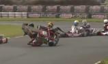 VIDEO: 2012 CIK Stars of Karting Series, Round 5