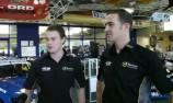 VIDEO: Johnson, Moffat and Davison talk Tru-Blu