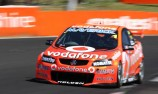 Jamie Whincup on top in Bathurst qualifying