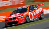 Jamie Whincup flies in final Thursday practice