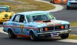 Glenn Seton set for Bathurst return in Touring Car Masters
