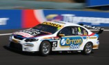 Mark Winterbottom fastest ahead of Top 10 shootout