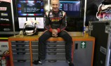 Russell Ingall set to retain Walkinshaw Racing drive
