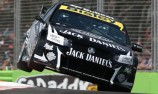 Jack Daniel's secures new multi-year deal for Nissan team
