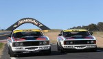 Bathurst Launch 08 12 1276 150x86 GALLERY: FPRs retro Bathurst 1000 schemes