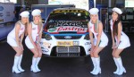CASTROL GRID GIRLS04 150x86 GALLERY: Thursday images from Bathurst 1000