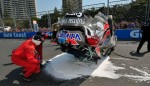 Capture 150x86 GALLERY: Crashed cars on the streets of Surfers