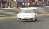 VIDEO: Carrera Cup Bathurst wrap