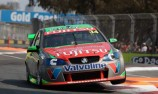 Caruso fastest at end of Gold Coast practice