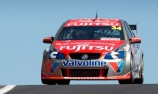 Caruso upstages favourites in first Bathurst practice
