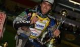 Chris Holder wins the World Speedway Championship